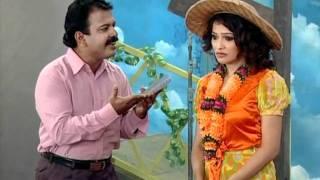 Comedy Marathi Natak - Albela - 5/13 - Janardan Lavangare  Manohar Gaikwad And  Devyani Mujumdar