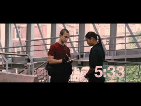 La Entrega Inmediata (Premium Rush) - Trailer Oficial Subtitulado Latino - FULL HD