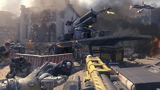 Black Ops 3 - multikill !!! Must See !!!