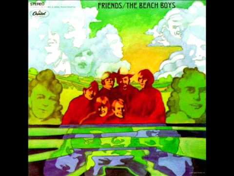 Beach Boys - Passing By