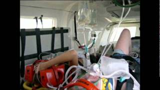 Flight For Life, Behind the Scenes at UC Health Air Care & Mobile Care - Episode 1
