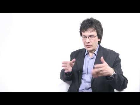 Марков Александр - Теория PHK-мира