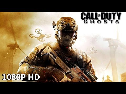 Call Of Duty Ghosts FREE-FOR-ALL!!! - New Multiplayer MAPS & GUNS COD - COD GHOSTS ONSLAUGHT DLC klip izle