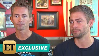 EXCLUSIVE: Paul Walker's Brothers Caleb and Cody Emotionally Recall the Late Actor's Legacy