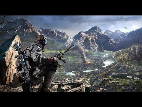 Sniper: Ghost Warrior 3 – recenzja. Do trzech razy sztuka?