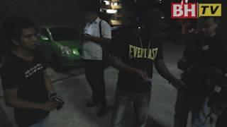 7 warga asing miliki MyKad palsu ditahan