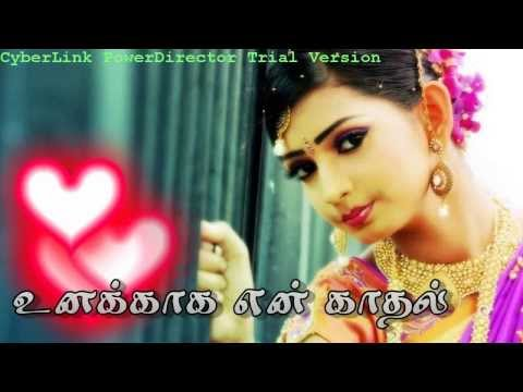 Kanne Kannil Kadhal Vaithu Love Sad Song
