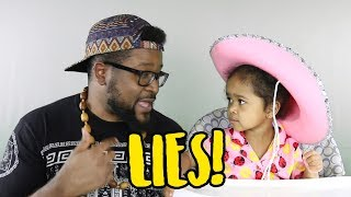 Am I A Good Dad? | Daddy Matters Ep 3