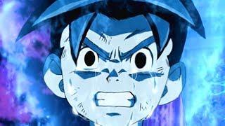 VF Blue Dragon Saison 01 Episode 01 : L'apparition de l'ombre