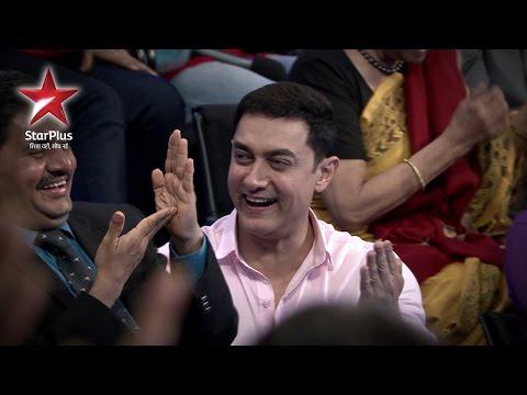 Satyamev Jayate Season 3: Episode 5 Laughter Promo