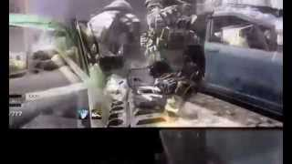 Call of Duty MW3 Survived level 74 Glicht in Resistance