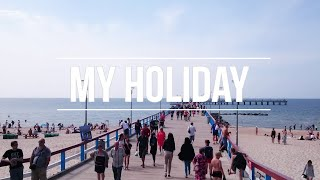 | My Holiday | Lithuania [HD]