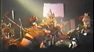 Watch Gwar U Aint Shit video