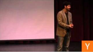 Tom Preston-Werner at Startup School 2010: Optimizing for happiness - 1 / 2