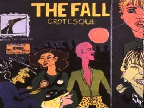  The Fall  Gramme Friday