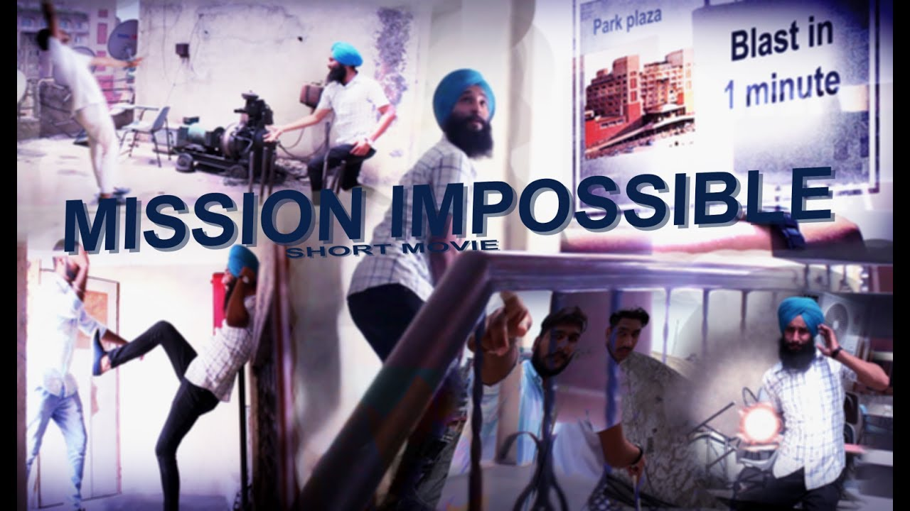 Mission Impossible film  Wikipedia