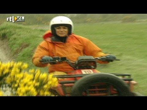 Crossen op een quad door Ierland - RTL TRAVEL
