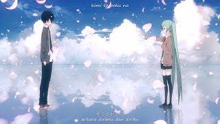【Hatsune Miku】 Plot:0 【Romaji & Indonesia Sub】
