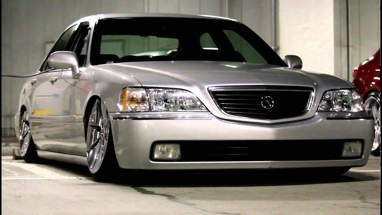 Honda Legend Acura Rl Ka9 Hyd Youtube