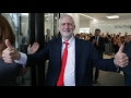 Lagu 'Oh, Jeremy Corbyn!': how the Labour chant all started