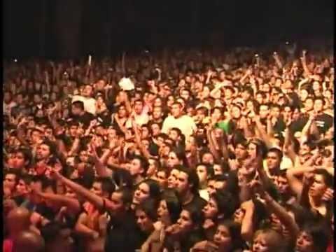 Viva Cuca Dvd completo (en vivo mayo 2004)