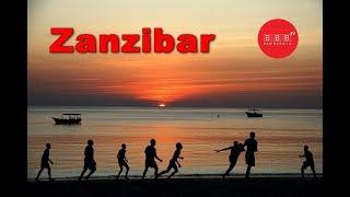 В Занзибар через Стамбул - интересные путешествия