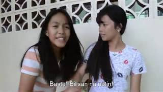 Download Ang Boyfriend Kong Gangster (SDTG Parody) 3Gp Mp4