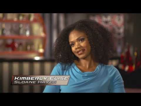 | Hit The Floor | Kimberly Elise Plays Sloane Hayes