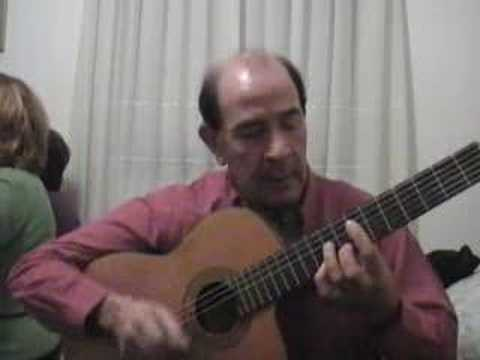Pajaro campana (polca paraguaya)