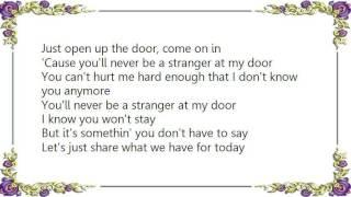 Watch Juice Newton Stranger At My Door video