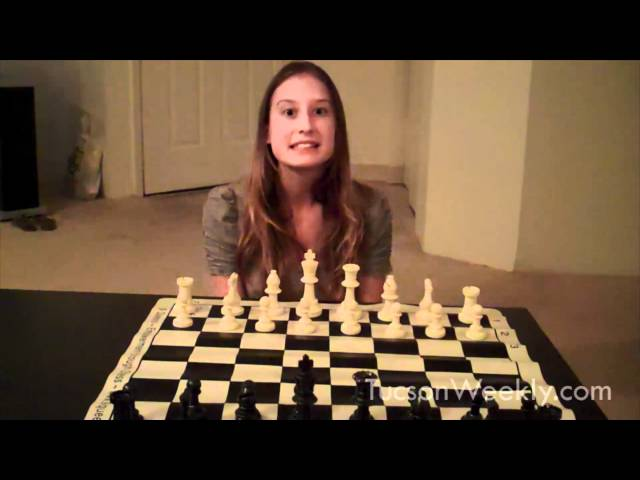 Chess QA with Amanda Mateer of 9 Queens