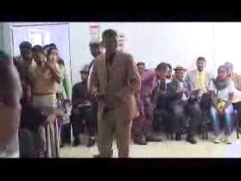 Mapar : dépôt de candidature pour l'ex province d'Antananarivo