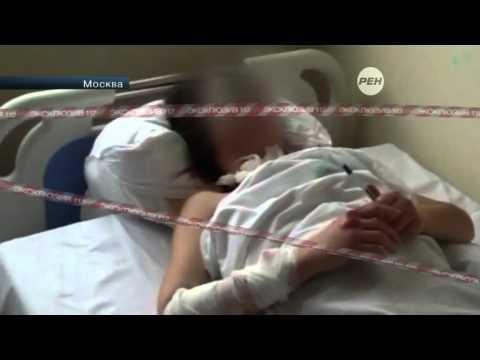 Стали известны новые подробности жестокого избиения москвички