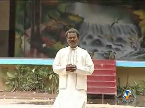 Tamil Jesus Song Kelungal Tharapadum J.c,israel Youtube video