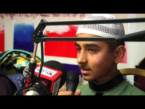 Radio Voice of Oslo - Naat by Yaseen Saeed