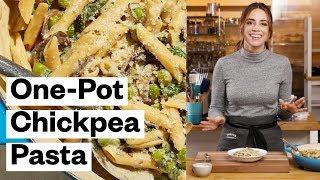 One-Pot Chickpea Pasta (Gluten-Free)  | Thrive Market