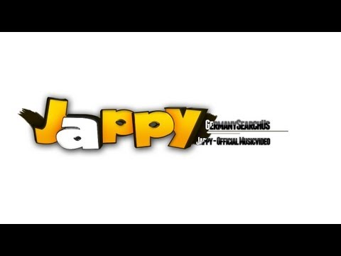 Jappy-Musikvideo/GermanySearchUs [HD]
