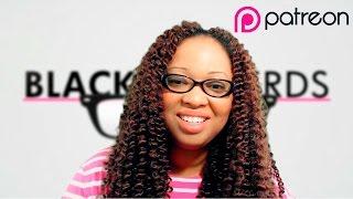 Black Girl Nerds On Patreon