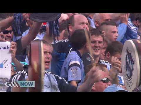 2013 All-Ireland SFC Semi-Final: Dublin v Kerry