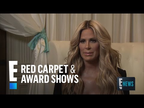 Kim Zolciak-Biermann Candid About Plastic Surgery | E! Live from the Red Carpet