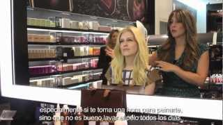 Lavado en seco con Gina Bertolotti | The Beauty Effect