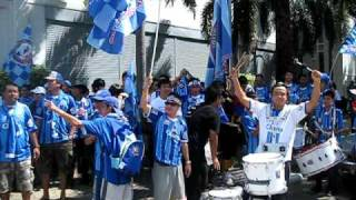 MTU 1-1 Chonburi FC , Thai Premiere League 2009 (2)