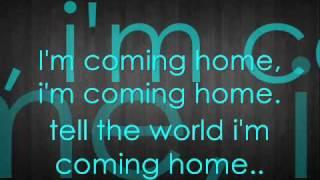 Diddy-Dirty Money - I'm coming home w lyrics
