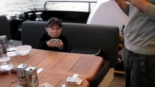 Magic Trick with Verne Troyer by Lawerence Sullivan Part 2