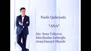 Nadir Qafarzade - ANA 2017