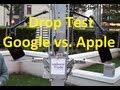 SquareTrade's Apple vs. Google Breakability Tests MP3