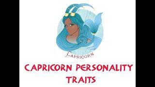 Capricorn Personality Traits [2018 Edition] | Boldsky
