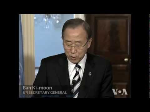 WW3 - US -UN - Formally Promise Action Against - North Korea -  John Kerry - Nuclear