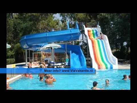 Hotel Linda in Turkije