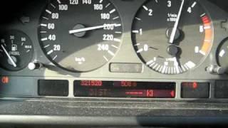 BMW 530d juri yuga